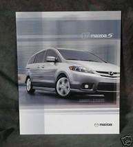 2007 Mazda 5 - $2.50