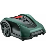 Bosch Indego S+ 350 Robot Mower Works With Application Wide Cutting 7 1/2in - $2,292.41
