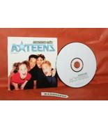 A * Teens The Abba Generation Mama Mia Single Cd - $7.91