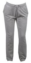 Bench Stick Trouser Womens Stretch Cotton Sweats Sweatpants Heather Grey