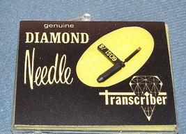 494-DS13 for Garrard GDS-1 NEEDLE STYLUS for Garrard ADS KS-40A 41A GDS-2 image 1