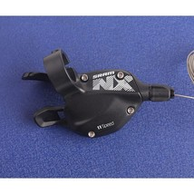 SRAM SL NX 1X11S 11 Speed MTB Bicycle Shifter Lever Bike Trigger Right Side Blac - $63.14