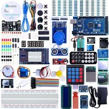 Elegoo Mega 2560 Project The Most Complete Ultimate Starter Kit w/ TUTO... - $86.54
