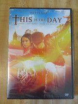 DVD This is the Day by Christian Hip-Hop Star Pettidee (EC15) - $4.99