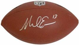 Mike Evans signed NFL Wilson Replica Composite Football (Tampa Bay Buccaneers) - $109.95