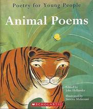 Animal Poems [Paperback] [Jan 01, 2007] - $5.65