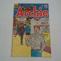 Archie #190 Archie Comics 1969 Vtg - $4.94