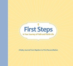 First Steps: In Your Journey of Faith and Parish Life (Buy 5 Books) - $134.95