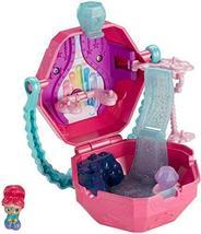 Fisher-Price Nickelodeon Shimmer & Shine, Teenie Genies Rainbow Zahramay... - $14.80