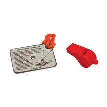 Orion Whistle/Mirror Kit [744] - $17.54