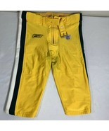 Authentic NFL Pants Green Bay Packers Team Issue Football Men's 36 Berli... - $149.99