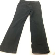 Levis 505 Straight Black 12 - $24.74
