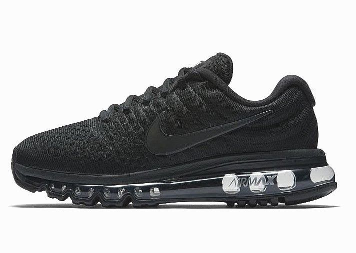 new styles c770c 1c8bc New Nike AIR MAX 2017