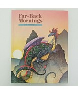 FAR BACK MORNINGS By Louise Matteoni - Hardcover - $25.50