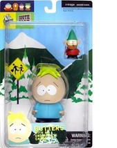South Park Butters with an Underpants Gnome Mirage Toys 2003 - $122.27