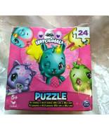 24 Piece Puzzle Hatchimals New Sealed - $12.86