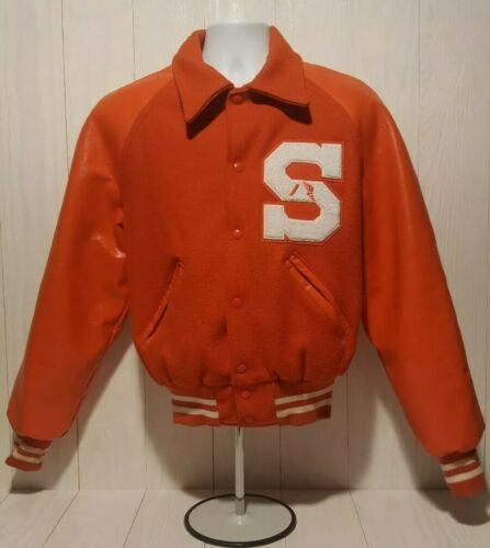 Holloway Original College Jacket Letter S and 15 similar items
