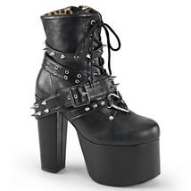 Demonia TORMENT-700 Women's Ankle Boots BVL - $108.95