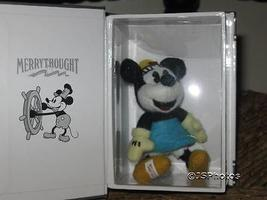 Merrythought Disney Convention Japan Limited Edition Minnie Mouse Doll - $695.00