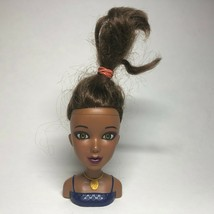 Mini Styling Head McDonald's Spin Master 2011 #340 - $8.66