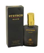 Stetson Black by Coty Cologne  1.5 oz, Men - $13.77