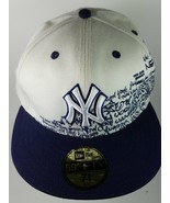 New Era 59FIFTY New York Mets NY Fitted Cap Hat - $32.63