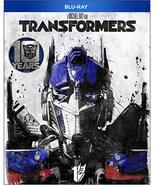 Transformers 10 Year Anniversary [Blu-ray]  New - $5.95