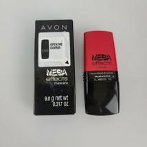 Avon Mega Effects Mascara Brown Black NEW old stock 2013 - $13.36