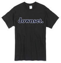 Downset 'Logo T-shirt'...Size LG -Los Angeles Rap-rock ~ RATM/Sen Dog/Ol... - $18.31