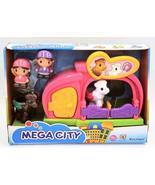 Keenway Pony Stable Mega City Play Set - $9.99