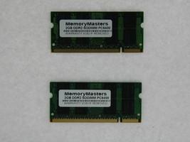4GB (2X2GB) COMPAT TO S26391-F6120-L484 SNPTX760C/2G
