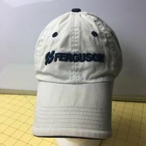 Ferguson Delta Beautifully Engineered Faucets Cap Caps Hats Snapbacks - $15.63
