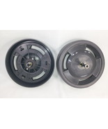 Hoover Platinum F8100-900 Max Extract Carpet Cleaner Wheel Set 519524 w/... - $19.75