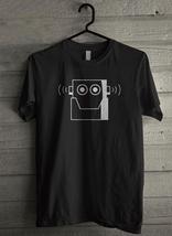 Retro robot Men's T-Shirt - Custom (4061) - $19.12+