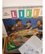 Vintage Game of Life Board Game 1985 Milton Bradley 9 To Adult 100% Comp... - $39.55