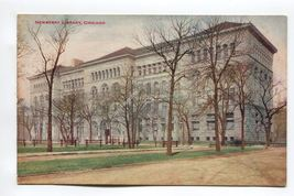 Newberry Library Chicago - $2.39