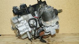03-06 Mitsubishi Montero Limited Abs Brake Pump Assembly MR527590 MR569729 image 10