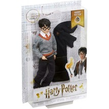 Harry Potter Film-Inspired Collector Doll - New - $18.79