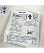 Kimberly Clark KC400 Large MicroCool Disposable Surgical Gown & Towel Ca... - $36.94