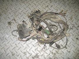 SUZUKI 2000 QUADRUNNER 500 2X4   WIRING HARNESS  BIN 119)  P-3464M  PART... - $50.00