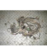 SUZUKI 2000 QUADRUNNER 500 2X4   WIRING HARNESS  BIN 119)  P-3464M  PART... - $50.00