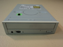 LG Compact Disc Drive CD-R RW Gray Recordable Rewritable Internal CED-8080D - $24.04