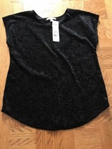 Notations Womens Blouse Size PM 0035 - $30.49