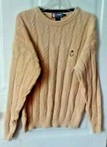 Vintage Chaps Polo Ralph Lauren Sweater 1970's Men's Size XL - $24.50