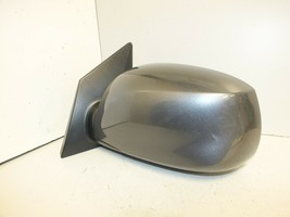 10 11 12 13 14 2012 2013 2014 Hyundai Tucson Driver Left Power Mirror Gray #66 - $60.99