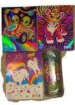 4x Morphe X Lisa Frank 35B Alien Print Palette Bunle Nwt 100% Authentic! - $259.99