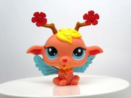 Littlest Pet Shop Fairies #2832 Larkspur Fairy ~ Majestic Masquerade  LPS - $6.52