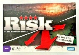 RISK 2008 Board Game Replacement Parts - You Pick What You Need - $8.99+