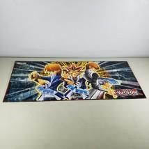 Konami Yu-gi-oh! Folding Card Game Board Shonen Jump Kazuki Takahashi 2014 Tokyo - $19.99