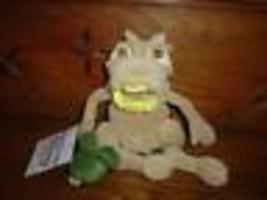 Bugs Life P. T. Flea Plush Doll Disney Store Exclusive - $58.00